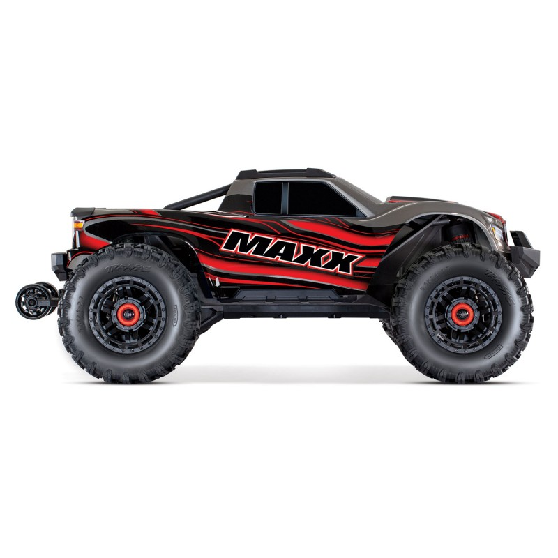 Traxxas Maxx 4s 1/10 Monster rtr 02 NEW 2019