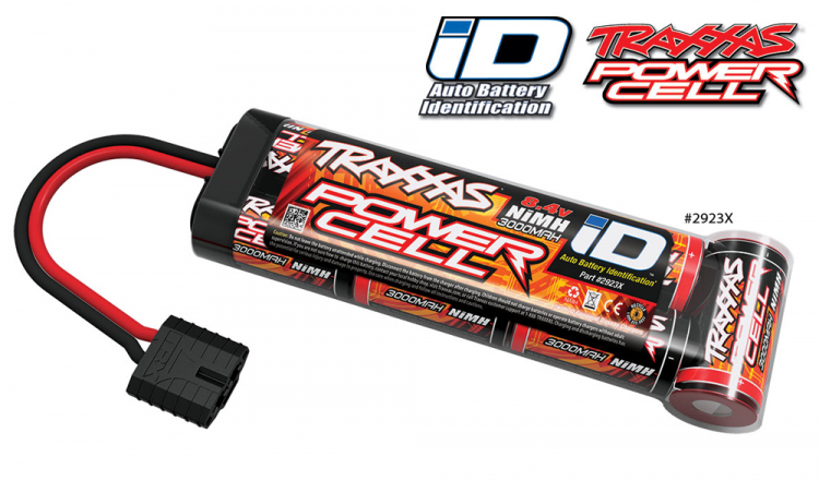 Traxxas Power Cell