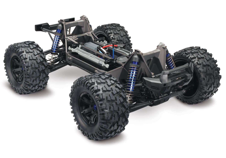 Traxxas X-Maxx Monster Racer rtr 03